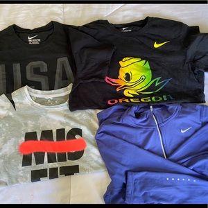 Nike Tees